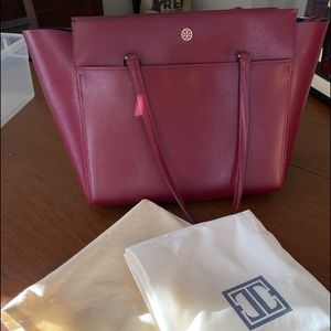 Tory Burch York Tote - Gently used